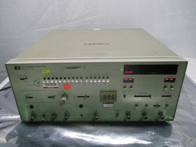 HP 3763A Error Detector, Agilent, 453542