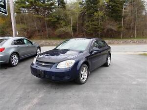 2010 CHEVROLET COBALT!! FINANCING AVAILABLE!! APPLY TODAY!!