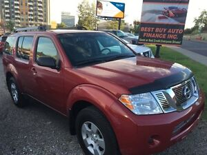 "2012 Nissan Pathfinder  "" OCTOBER ROCK BOTTOM BLOW OUT SALE !!!"""