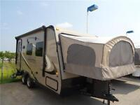 2015 Hybrid Dutchmen KODIAK 186E USED