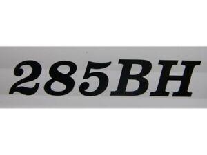 2018 COLEMAN LANTERN 285BH 285BH