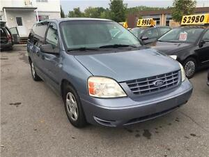 2004 Ford Freestar 133 000km !!!Financement Disponible!!!
