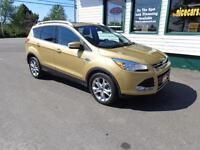 2014 Ford Escape Titanium AWD for only $225 bi-weekly all in!