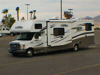 2014 Forest River Forester Class C 3171ds