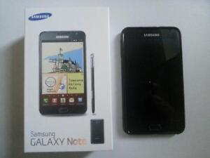 !! SAMSUNG GALAXY Note Seulement a 159$ Wow