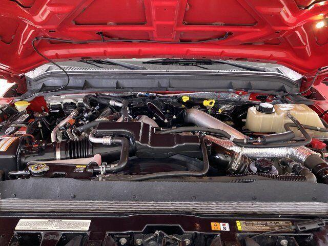 Image 16 Coche Americano usado Ford F-250 2012