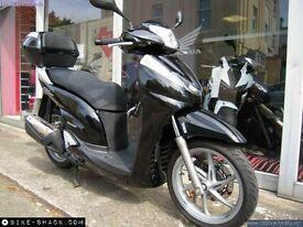 Honda Sh300 parts