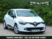 2014 64 RENAULT CLIO 0.9 TCE 90 EXPRESSION+ ENERGY 5DR