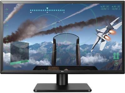 "LG 27"" IPS 4K 3840 x 2160 UHD FreeSync Gaming Monitor DisplayPort HDMI VESA"