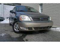 **2004 Ford Freestar | AUTOMATIC, LEATHER, A/C, A1 MECHANIC