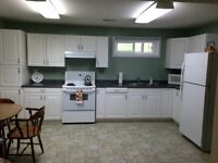 1 or 2 Bedroom Suite/Vernon BC