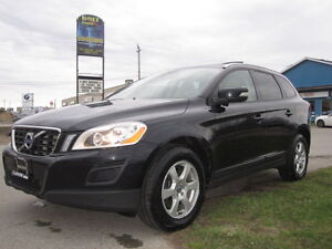 IMMACULATE  ! SAFE AND RELIABLE ! 2011 VOLVO XC 60