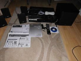 Yamaha YHT-2910 Home cinema system
