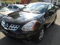 2011 Nissan Rogue S AUTO LOAD 99km- APPROVED FINANCING!