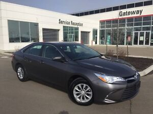 2016 Toyota Camry LE Backup Cam, USB/AUX Input, Steering Wheel B