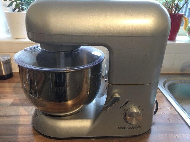 Food Mixer Andrew James 5 2 Litre In Swindon