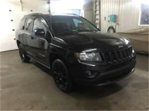 JEEP COMPASS ALTITUDE AWD