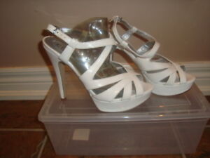 Brand new ! Guess High Heels