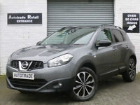 2013 13 Nissan Qashqai 1.6dCi ( 130ps ) 360 Manual Diesel for sale in AYR