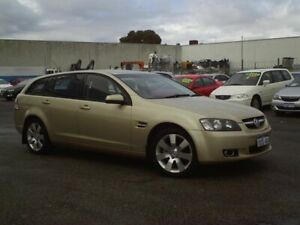 2009 Holden Commodore Gold Automatic Wagon Embleton Bayswater Area Preview