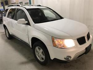* 2007 PONTIAC TORRENT SPORT * FULLY INSPECTED * 6 MONTH WARRANT
