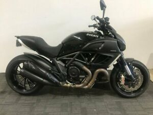 2011 Ducati Diavel Jamisontown Penrith Area Preview