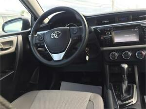 2016 Toyota Corolla LE|ACCIDENT FREE|REAR VIEW|