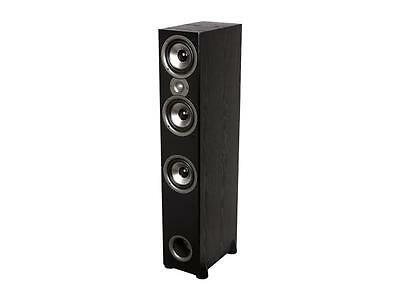 Polk Audio Monitor60 Series II Floorstanding Loudspeaker (Black) Single