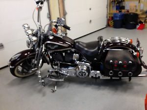 Rare Harley for sale