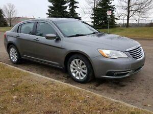 2013 Chrysler 200 Touring Edmonton Edmonton Area image 2