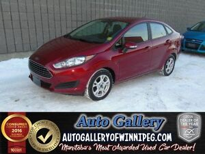 2015 Ford Fiesta SE **Roof