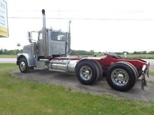 2013 PETERBILT 388 HEAVY SPEC DAYCAB, SUPER 40000 REARS Kitchener / Waterloo Kitchener Area image 7