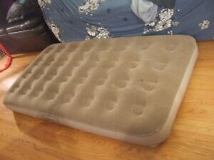 coleman twin air mattress,,8214