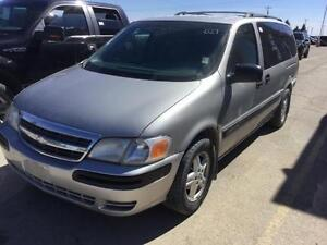 2005 Chevrolet Venture LS EXTENDED WHEEL BASE ACCIDENT FREE!!!