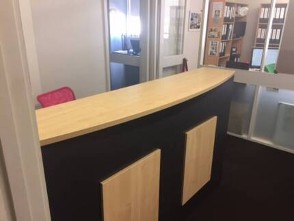 Furnished private office to rent in the heart of West Perth