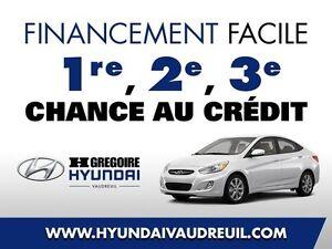 2013 Hyundai Accent GLS A/C TOIT BLUETOOTH West Island Greater Montréal image 3