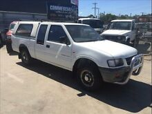 1999 Holden Rodeo TFR9 LX 4 Speed Automatic Lilydale Yarra Ranges Preview