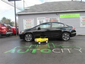 2013 Honda Civic Sdn EX...$56 Weekly