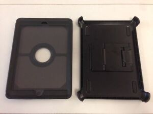 New OtterBox Rugged Defender Protective Case for iPad 5 & 6
