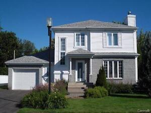 Maison à vendre à Notre-Dame-des-Prairies