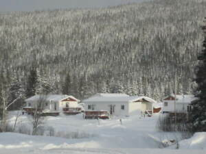 We are Selling: BONNE BAY COTTAGES...PRIVATE SALE
