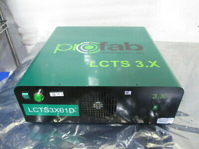 Pro Fab LCTS 3.X Controller MT5001-100029, Liquid Cooled Thermoelectric Solution