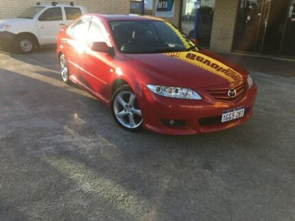 MAZDA 6 LUXURY SPORTS IN VERY GOOD CONDITION
