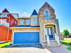 NEW ★ GREATER TORONTO AREA DETACHED HOUSE FOR SALE ★ Edenbrook &
