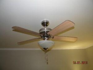 ventilateur de plafond 42 pouces