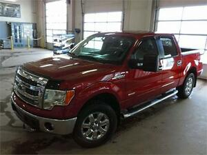 2013 Ford F-150 XLT XTR | One Tax