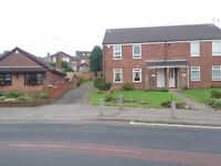 GREAT OFFERS FROM BLACK COUNTRY HOMES! 2 BED FLAT IN HALESOWEN, BUTCHERS LANE, DSS ACCEPTED!!