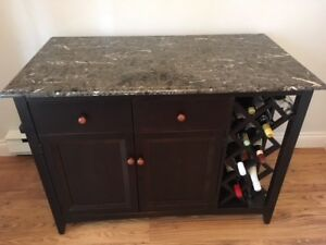 Bar, Side Table