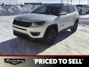 2019 Jeep Compass COMPASS LIMITED HIGH ALTITUDE               2.