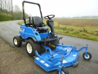 NEW HOLLAND G6035 OUTFRONT RIDE ON MOWER